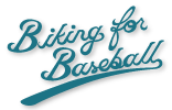 Biking for Baseball